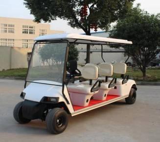 Electric golf car 2018 (sabah Kota Kinabalu)