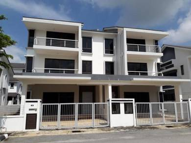 PRIME LOCATION NEW 2.5 Storey Semi D in Perdana Heights Lot 88