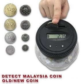 Tabung duit syiling raya