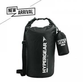 Hypergear Dry Bag Lite 10Liter (Black) new