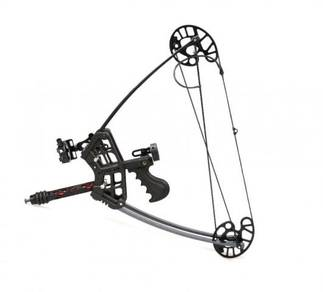 Archery - Triangle Compound Bow set 3