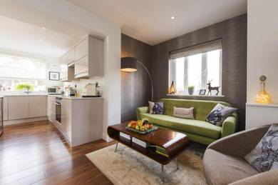 Kojaya Condo Limited Penthouse Bigger Unit Below Market For Rent