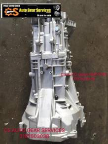 Ford ranger t6 T7 menual gearbox