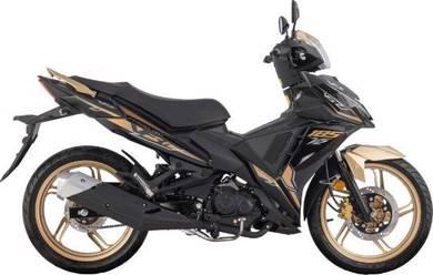 VF3i 185 SE V2 SYM/MOTORCYCLE FOR SALE