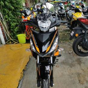 Honda RS150 v2 (With lowest downpayment)