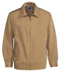 Jaket Korporat CEO Jacket color Brown [CODE: EJ01]