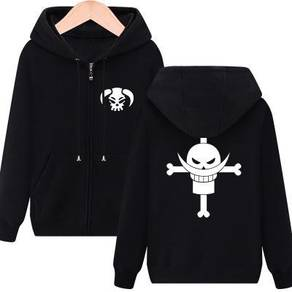 Anime sweater - one piece