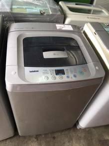 Mesin Basuh Machine Refurbish Wash Automatic 7.5kg
