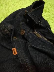 Vtg 70's Levi's Orange Tab Small e Nangkai Jeans