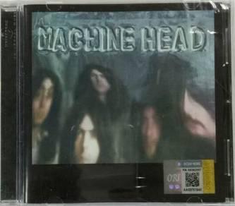 IMPORTED CD Deep Purple Machine Head