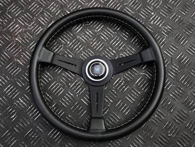 Nardi classic 360mm complete horn button