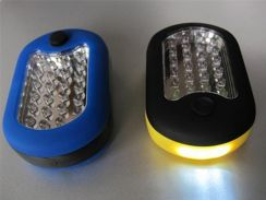 Camping Outdoor Tent LED Lamp Light with Hanger