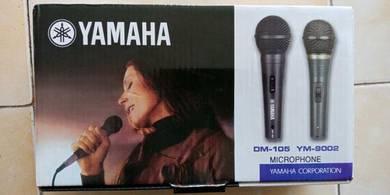 Mikrofon Yamaha YM-9002