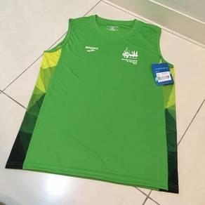 SC KL-Marathon 2018 Brooks Running Vest Size:M