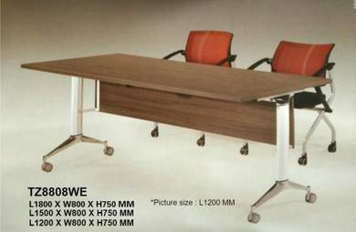 Furniture / 1800MM Foldable Meeting Table TZ8808WE