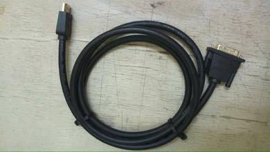 Cable dvi to hdmi