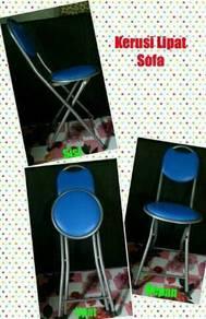 Kerusi lipat pelbagai guna