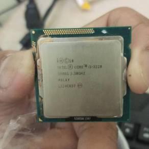 Siapah yg berminat dengan processor core i3