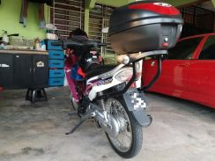 Honda wave for sale