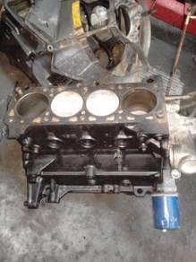 Enjin 4G15