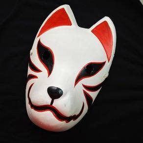 Anime Kakashi cosplay mask