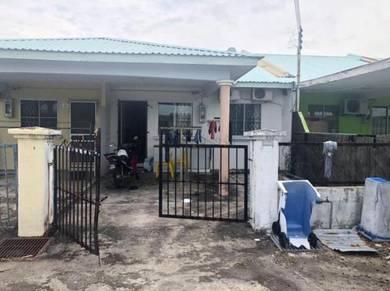 Single Storey Terrace Intermediate, Senadin Miri