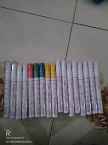 Pen marker tayar