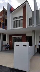 2 Storey house Bukit Pelali, Pegerang