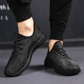 M0251 Black Cool Sneakers Breathable Sports Shoes