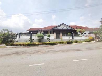 NICE Single Storey Bungalow Corner Unit Putra Heights Sungai Merab Kaj