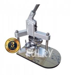 Button Badge Machine 44mm / 58mm