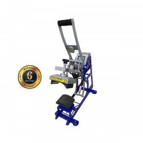 Cap Press Machine with Auto Open