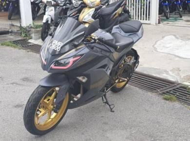 Kawasaki Ninja300 used 2015 (ninja250,r25,cbr500)