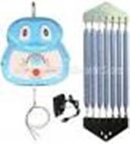 Electronic baby cradle (free delivery)