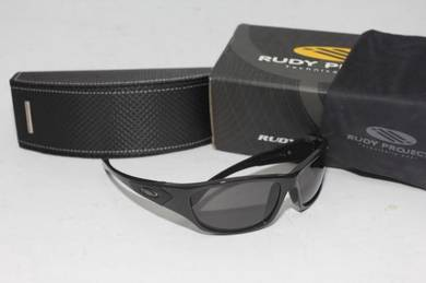 RudyProject Deewhy Black Gloss