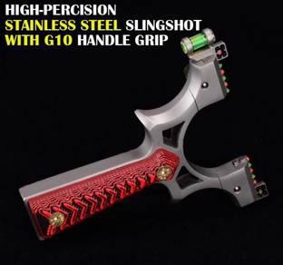 New pattern High-Precision Slingshot | Lastik