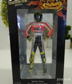 Minichamps Figure Valentino Rossi 2011