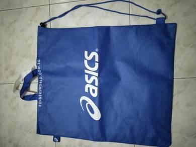 Original asics bag