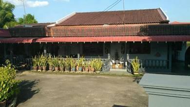 Tanah dan Rumah di Pekan Jitra