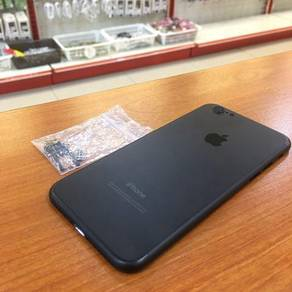 Housing body Iphone 6 blackmatte