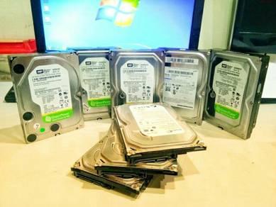 Hard Disk 500GB PC