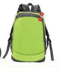BP4216 Bag Standard Backpack