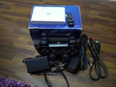 Playstation vita tv henkaku