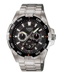 Watch - Casio Men MTD1069D-1 - ORIGINAL
