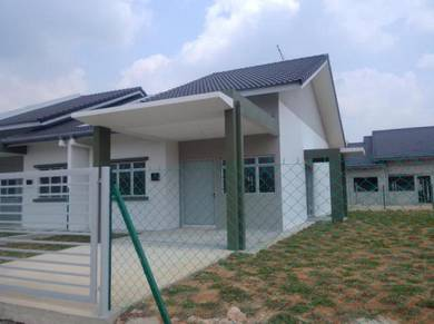 New Project Landed house ZORA at Proton City