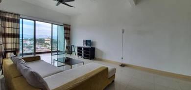 The Loft Apartment- 9th Floor