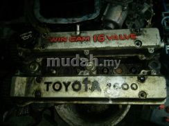 Head Toyota Old School 13T 3T 18R 4AGE Datsun A15