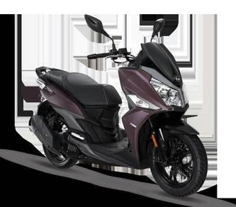 JET 14 200i SYM/MOTORCYCLE FOR SALE