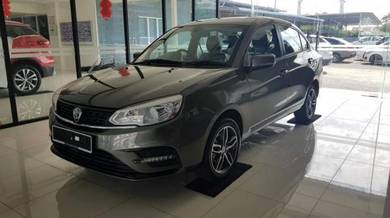 New Proton Saga for sale