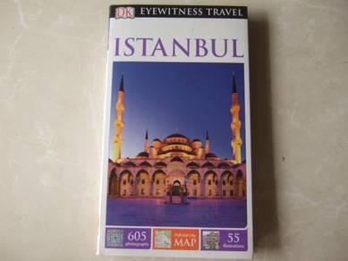 Istanbul - DK Eyewitness Travel